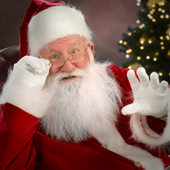 yes america there is a santa claus thecollegeconservative com